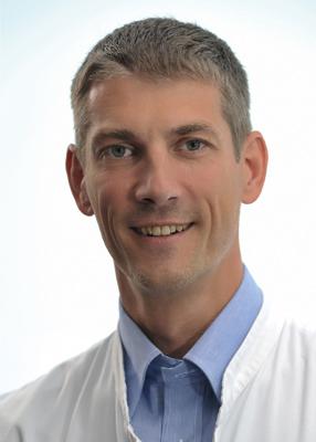 Dr. Sven Gregor